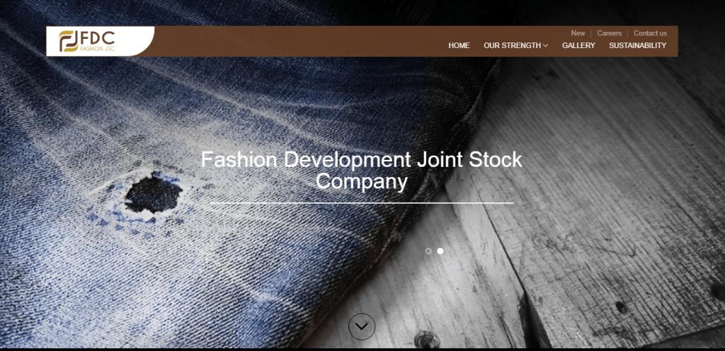 Thiết kế Website quận Bình Thạnh HCM